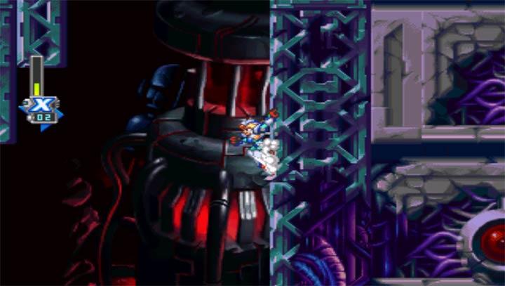 洛克人zero小游戏_洛克人X6PS版免费下载_悟饭游戏厅