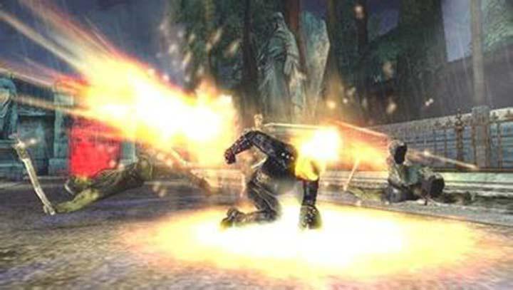 恶灵骑士国语版下载_恶灵骑士PSP版免费下载_悟饭游戏厅